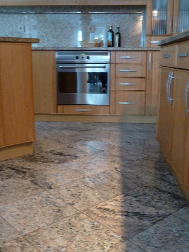 Pomysł Na Granit W Kuchni Giallo Cecilia Kamienaturalny